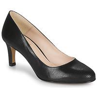 Zapatos Mujer Zapatos de tacón André POMARA 3 Negro