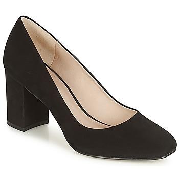 Zapatos Mujer Zapatos de tacón André PENSIVE Negro