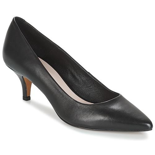 André ANTONIA Negro - Envío gratis | ! - Zapatos Zapatos de tacón Mujer