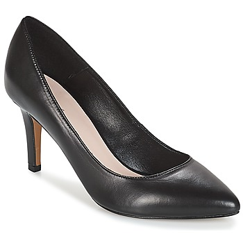 Zapatos Mujer Zapatos de tacón André ADRIENNE Negro