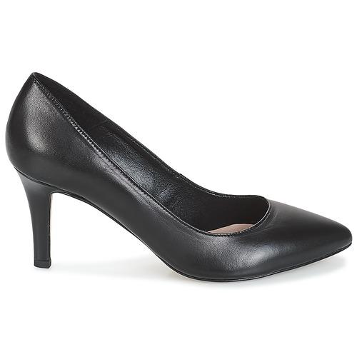 De André Zapatos Negro Zapatos Tacón MSzpGjqULV