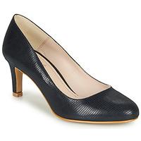 Zapatos Mujer Zapatos de tacón André POMARA 3 Marino