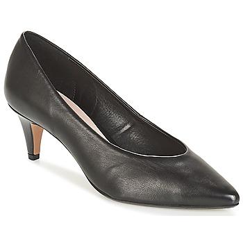 Zapatos Mujer Zapatos de tacón André FREEDOM Negro