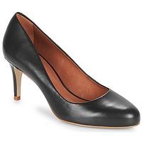 Zapatos Mujer Zapatos de tacón André FLAVIE Negro