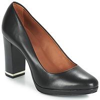 Zapatos Mujer Zapatos de tacón André FAUSTIA Negro