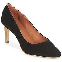 Zapatos Mujer Zapatos de tacón André FERLA Negro