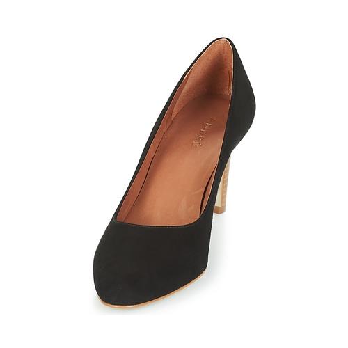 Mujer Zapatos De Negro André Tacón Ferla ZkuPXOiT