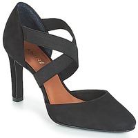 Zapatos Mujer Zapatos de tacón André FIONA Negro