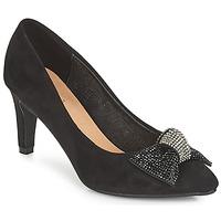 Zapatos Mujer Zapatos de tacón André FASCINE Negro