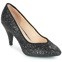 Zapatos Mujer Zapatos de tacón André ANGELIE Negro