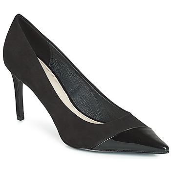 Zapatos Mujer Zapatos de tacón André FARD Negro