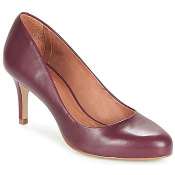 Zapatos Mujer Zapatos de tacón André FLAVIE Burdeo