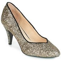 Zapatos Mujer Zapatos de tacón André ANGELIE Oro