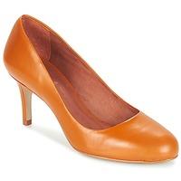Zapatos Mujer Zapatos de tacón André FLAVIE Amarillo