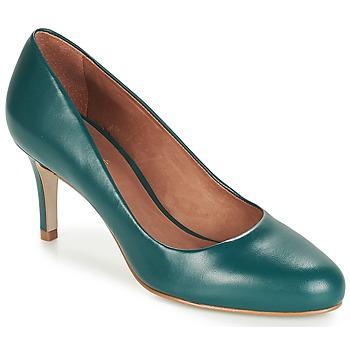 Zapatos Mujer Zapatos de tacón André FLAVIE Verde