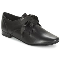 Zapatos Mujer Derbie André GOURMANDISE Negro