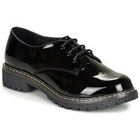 Zapatos Mujer Derbie André NEBULEUSE Negro