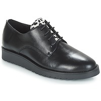 Zapatos Mujer Derbie André TONNER Negro