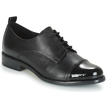 Zapatos Mujer Derbie André TEDORA Negro