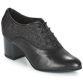 Zapatos Mujer Derbie André FRENZY Negro