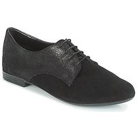 Zapatos Mujer Derbie André COMPLICE Negro