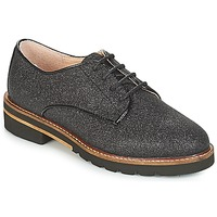 Zapatos Mujer Derbie André APOLON Negro