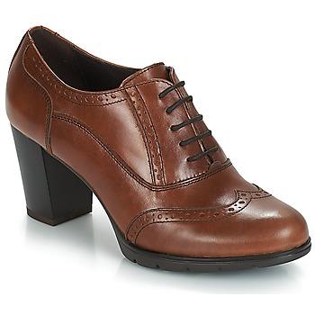 Zapatos Mujer Zapatos de tacón André CAPITAINE Marrón