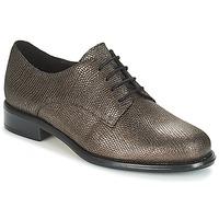 Zapatos Mujer Derbie André LOUKOUM Bronce