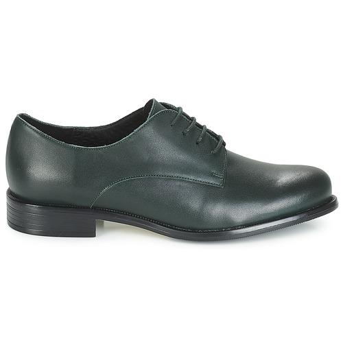 Derbie Verde Loukoum Zapatos Mujer André f7yY6gbv