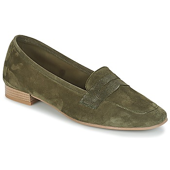 Zapatos Mujer Mocasín André NAMOURS Verde