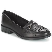 Zapatos Mujer Mocasín André TYRI Negro