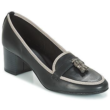Zapatos Mujer Zapatos de tacón André TEMPLA Negro
