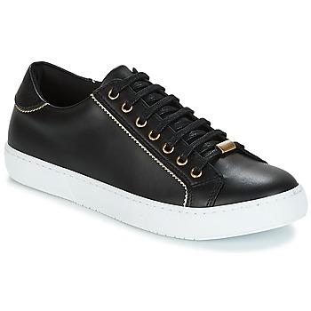 Zapatos Mujer Zapatillas bajas André BERKELITA Negro