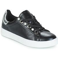 Zapatos Mujer Zapatillas bajas André TIMORE Negro