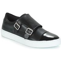 Zapatos Mujer Zapatillas bajas André TAOUS Negro