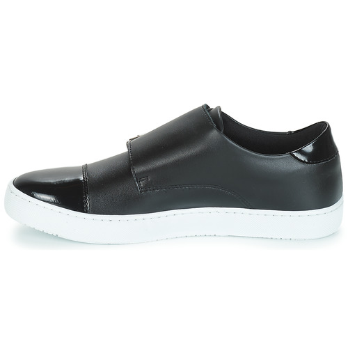 Taous Zapatos Bajas Zapatillas André Negro Mujer kiOPZuTX