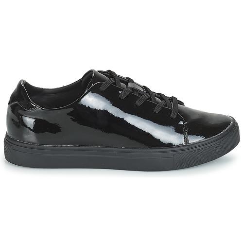Mujer André Zapatillas Zapatos Agari Bajas Negro 8wOPn0k