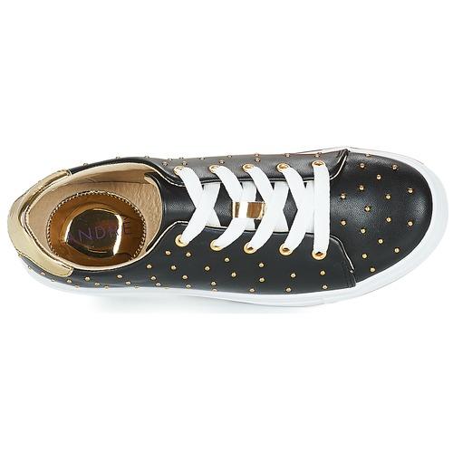 Zapatillas Mujer André Negro Bajas Zapatos Ardy qUMpGSzV