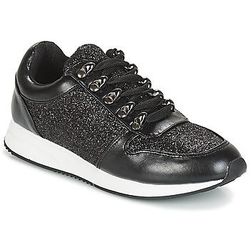 Zapatos Mujer Zapatillas bajas André TOSCANA Negro