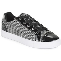 Zapatos Mujer Zapatillas bajas André ALCALIE Negro
