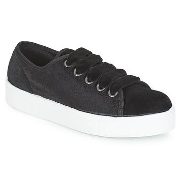 Zapatos Mujer Zapatillas bajas André TAMMY Negro