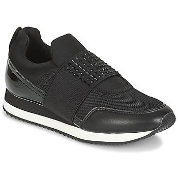 Zapatos Mujer Zapatillas bajas André TIMI Negro