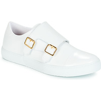 Zapatos Mujer Zapatillas bajas André TAOUS Blanco