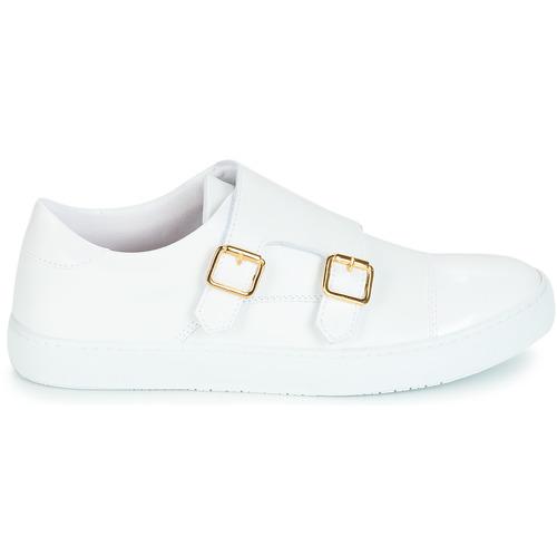 Mujer Zapatillas Mujer Bajas Blanco Zapatillas Bajas Zapatillas Blanco Bajas Mujer Zapatillas Blanco UVpSMGqLz