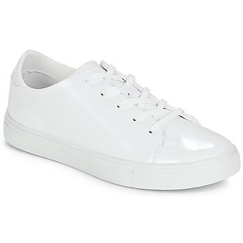 Zapatos Mujer Zapatillas bajas André AGARI Blanco