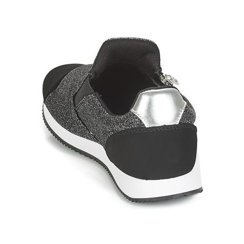 Zapatillas André Plata Trope Zapatos Mujer Bajas 8nvON0mw