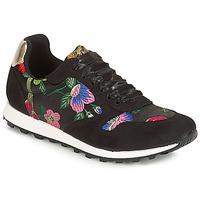Zapatos Mujer Zapatillas bajas André RUNY Multicolor