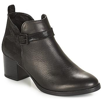 Zapatos Mujer Botines André PATTY 3 Negro