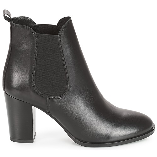Clafouti Negro Mujer Botines André Zapatos nXwZ8OPN0k