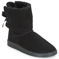 Zapatos Mujer Botas de caña baja André TOUDOU Negro